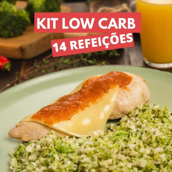 imagem kir low carb 14 refeições